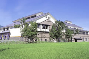 永井酒造株式会社「地酒 水芭蕉」